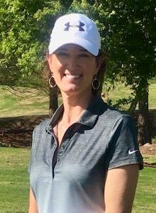 Christine Newton, PGA