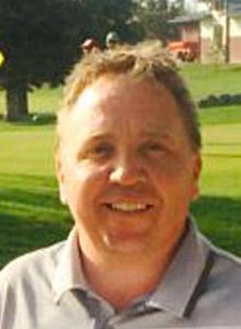 Tim Olson, PGA